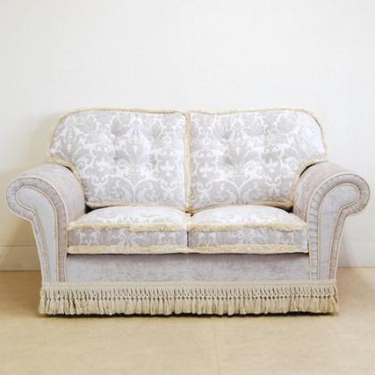 飯田商事 ソファー 2シーター decor sofa