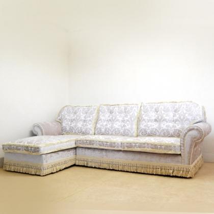 飯田商事 コーナーソファー decor sofa